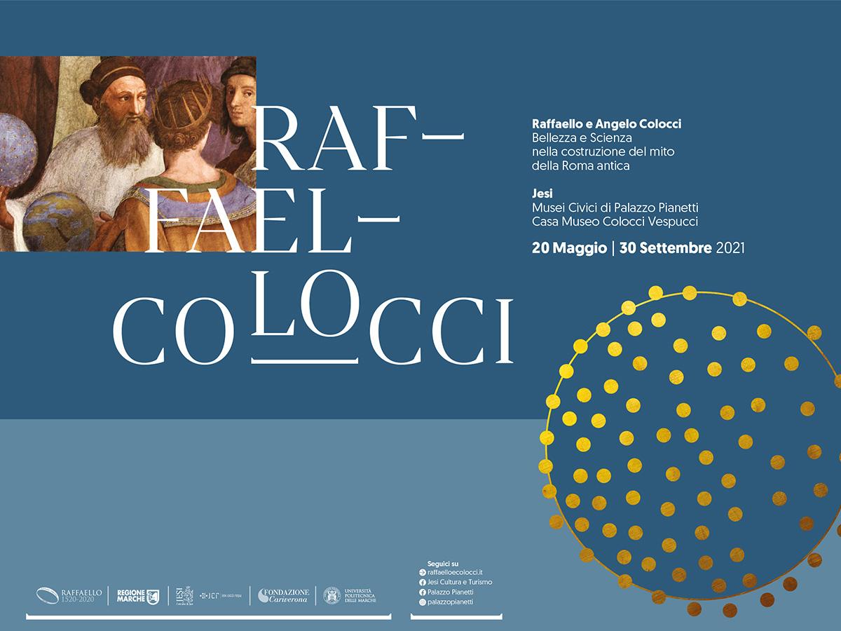 Raffaello e Angelo Colocci