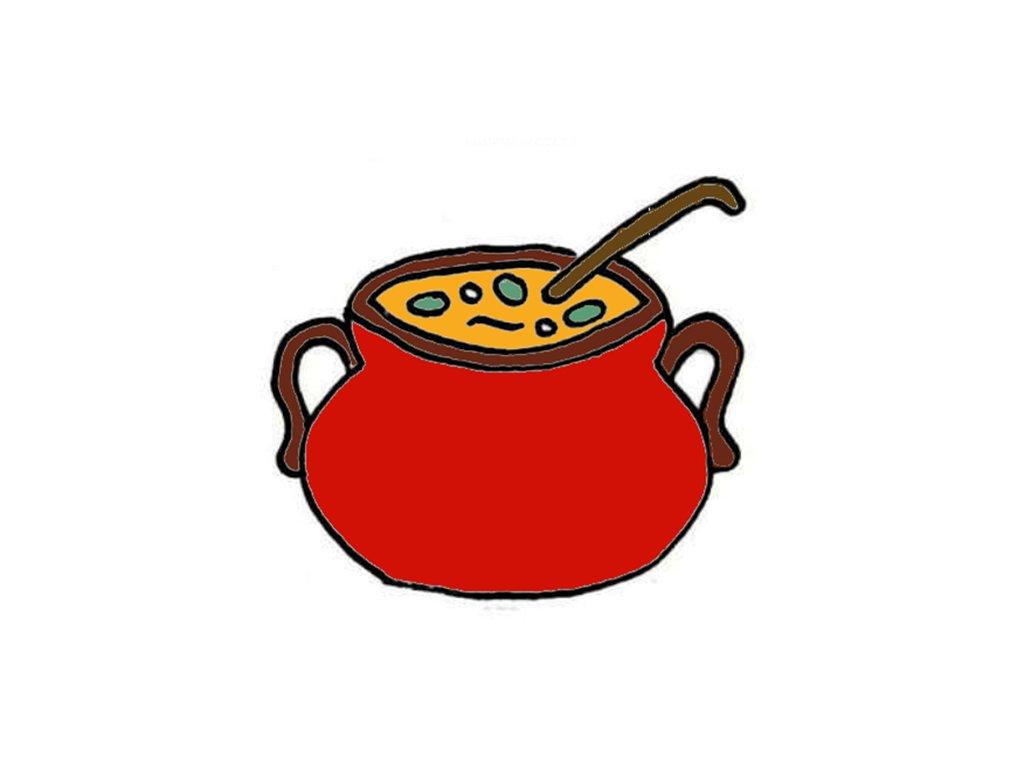 La zuppa di sasso