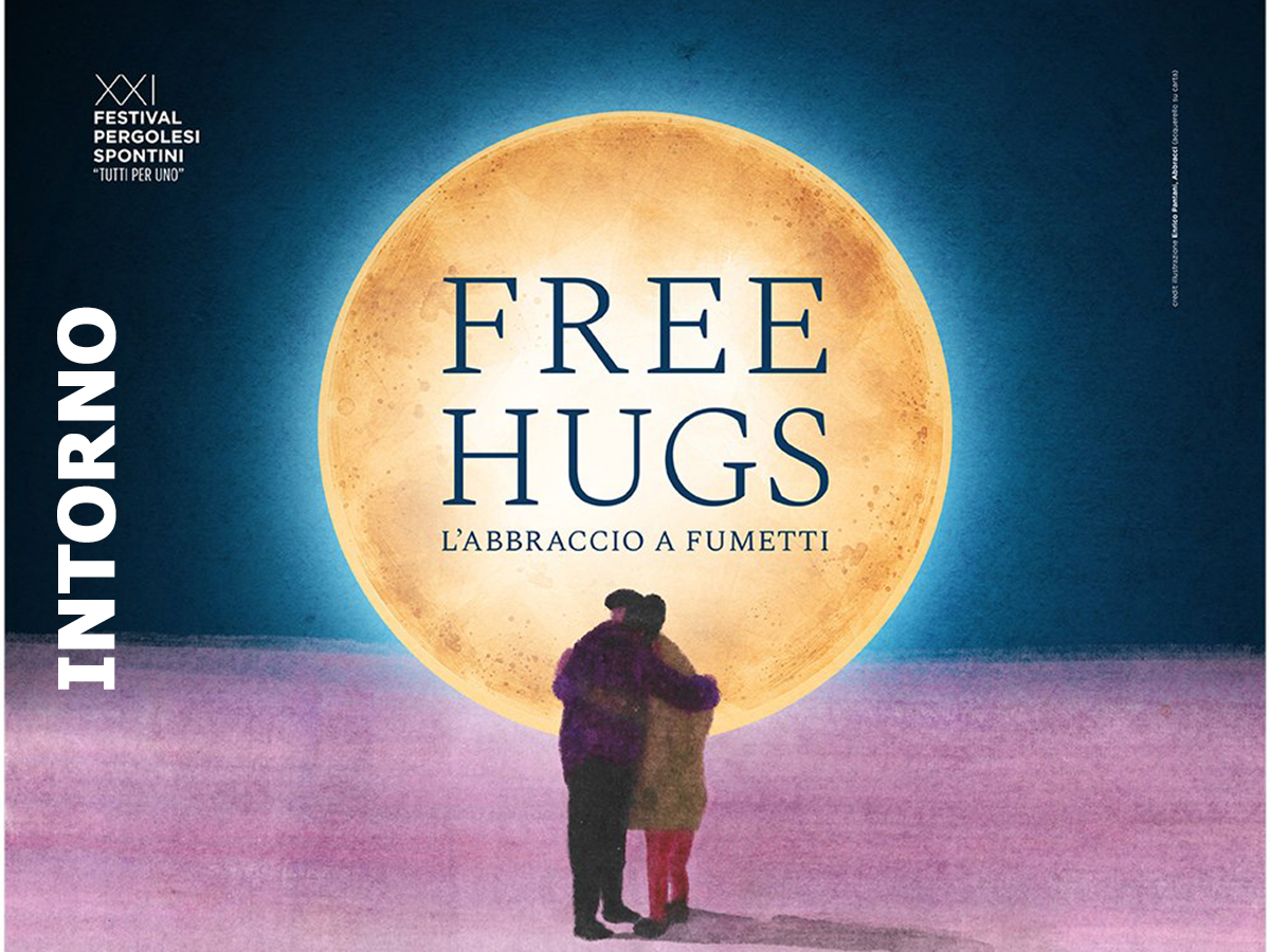Intorno a Free Hugs