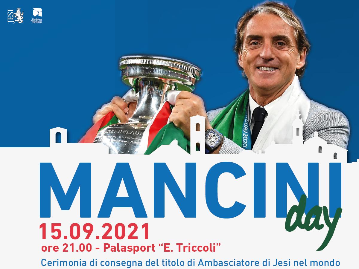 Mancini Day