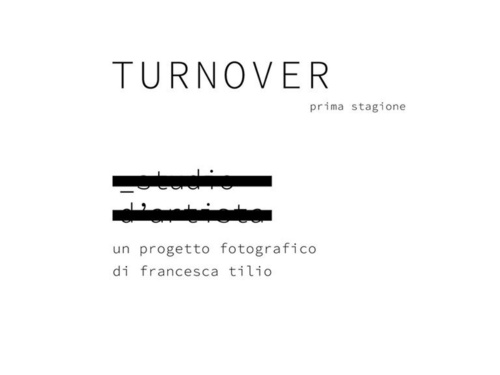 Turnover - Stagione 1